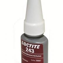 LOCTITE 243 BLUE  5 ML