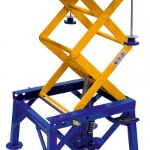 Matthys Crossmotor Lift  Cap 135 kg