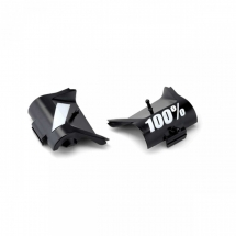 100% FORECAST CANISTER COVER KIT - PAIR