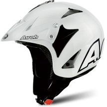 Airoh Evergreen Trial Helm Wit