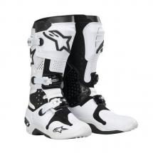 Alpinestars Tech 10 boot - White