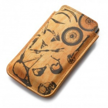 PHONE CASE LEATHER