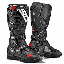 SiDi Crossfire 3 Boots - Black/Black