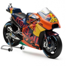 MOTO GP MODEL BIKE ESPARGARO