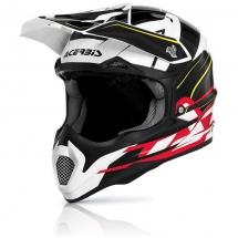 Acerbis impact helmet