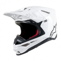 Alpin. Supertech S-M10 White