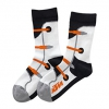 KIDS RACING BOOTS SOCKS