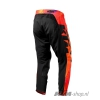 SE SLASH PANTS BLACK