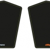 Fuel tank protection sticker