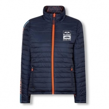 WOMEN RB KTM LETRA REVERSIBLE JACKET