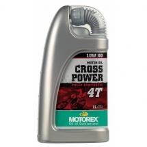Motorex 4T Cross Power 10W60