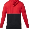 Non Stop Hooded Long Sleeve