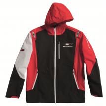 Team Hardshell Jacket