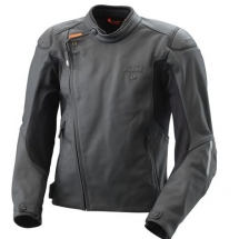 Empiricial Leather Jacket