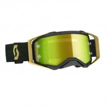 SCOTT Prospect Goggle - gold - yellow chrome lens