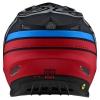 SE4 Composite Helmet Silhouette Silver/Black