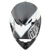 SE4 Polyacrylite Helmet Beta Silver