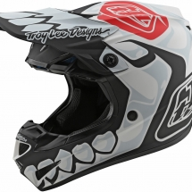 SE4 Polyacrylite Helmet Skully