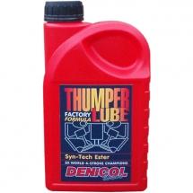 DENICOL THUMBER LUBE 4-TAKT OLIE 10W50 5L