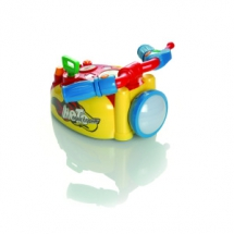 MOTORCYCLE TOY HANDLEBAR FOR KIDS
