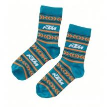 KTM Kids Norway Socks - Size 25-30