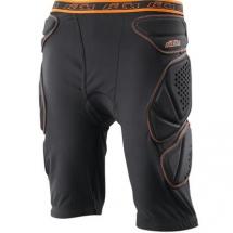 Riding Under Shorts