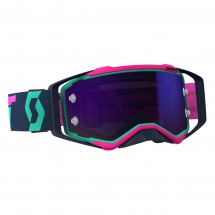 SCOTT PROSPECT GOGGLE teal/pink / purple