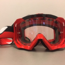 PROGRIP 3200 LS GOGGLES RED