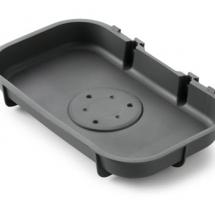 MAGNETIC BOLT PAN
