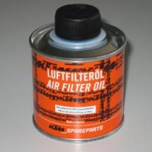 AIR FILTER OIL 100ML
