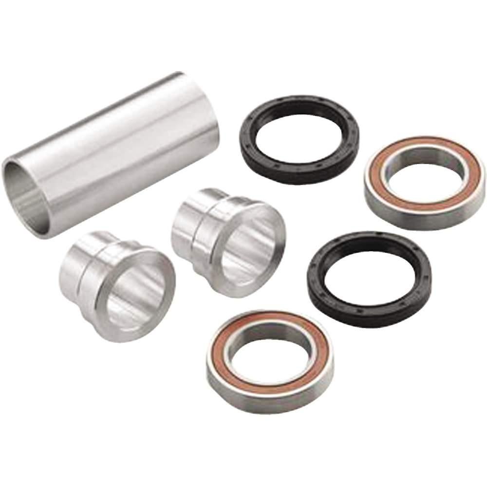 Wheel repair kit