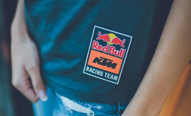 Red Bull Replica Collection - Pas beschikbaar vanaf maart!